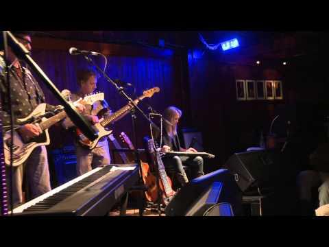 Johnny Nicholas: Bayou Blues