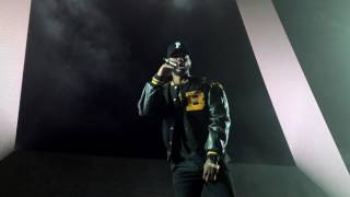 Bryson Tiller: Set It Off Tour Live In Atlanta