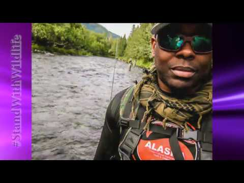 #StandWithWildlife: Soul River Connecting People with Nature Through Fly Fishing