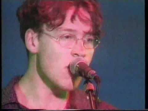 Kingmaker - Two Headed Yellow Bellied Hole Digger (live 91)