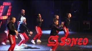 Soneo Vlog 7 oktober - De Spiegel Zwolle