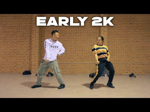 Chris Brown - Early 2K Ft. Tank | JEFFERY HU CHOREOGRAPHY