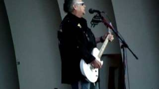 Blood Of The Sun - Woodstock 40th - Leslie West Mountain