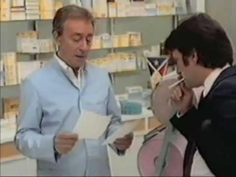 Alberto Olmedo y Jorge Porcel - Expertos En Pinchazos (1979)