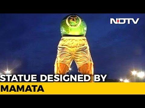 Salt Lake Stadium In Kolkata Set To Host U-17 FIFA World Cup