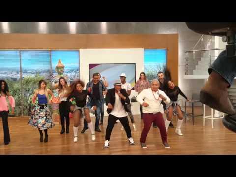 Cali Flow Latino - Día a Día (vídeo iPhone)