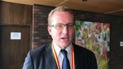 Belgian kuningas myönsi mitalin Teemu Lehdolle