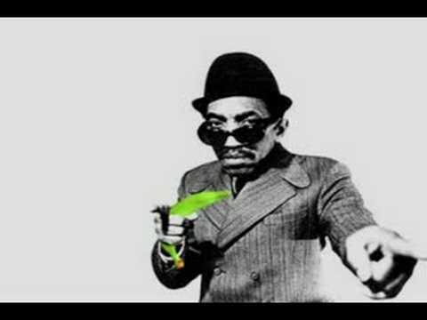 Laurel Aitken - Green Banana