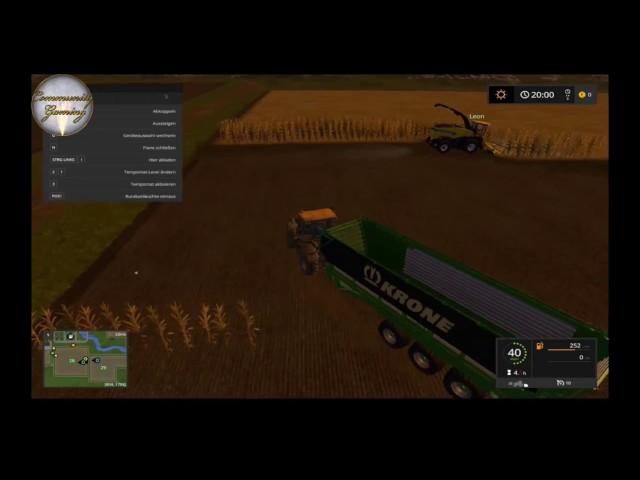Let's Play Landwirtschafts Simulator 2017   Immitationen   Folge #014