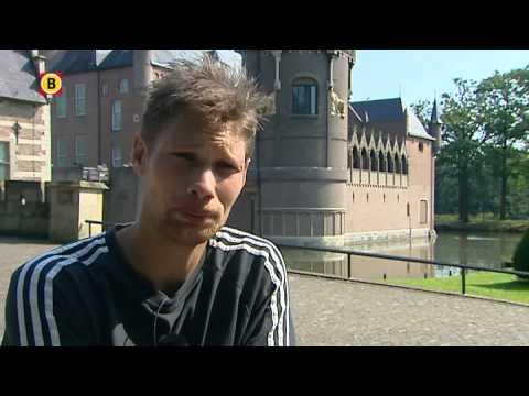 Interview met Theo Lucius
