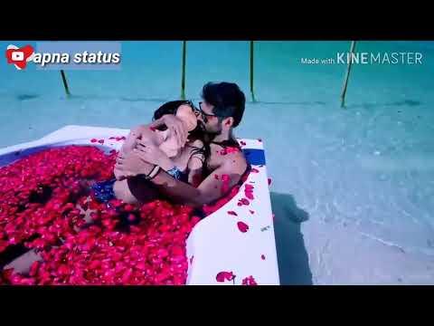 Very hot and romantic status hot and romantic romantic status apna status thumbnail
