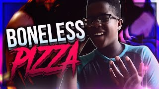 BONELESS PIZZA PRANK CALLS ( GONE WRONG )
