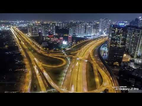 Saigon - Ho Chi Minh City Skyline - 2018