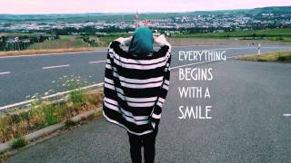 Sevval Kayhan - Everything begins with a Smile