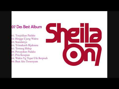 07 Des - Sheila On 7 Terbaik
