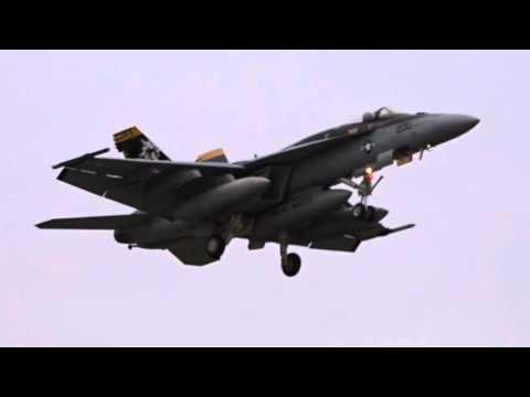 厚木基地の空-213 '15/11/25 (CVW-5 Fly in NF 一度に42機 Get)