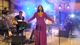 מופע מוסיקלי לתמיכה באמני אשדוד - חנה גור - צליל מיתר