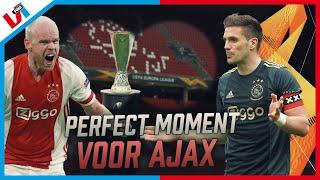 Ajax Kijkt Naar Prijzen & Niet Naar Geweldige Serie: 'Europese Prikkels Volop Voelbaar'