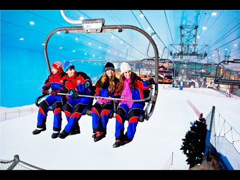 Ski Dubai Guide Timings Prices Tickets And Offers