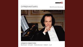 """16 Ländler and 2 Ecossaises, Op. 67, D. 734 """"Wiener Damen-Ländler"""": No. 15"""