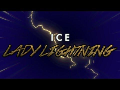 ICE Allstars Lady Lightning 2017-18