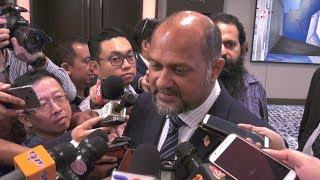 Gobind: No restrictions placed on RTM