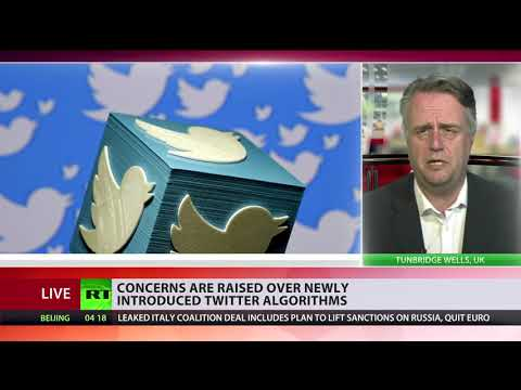 New Twitter algorithms raise concerns among users