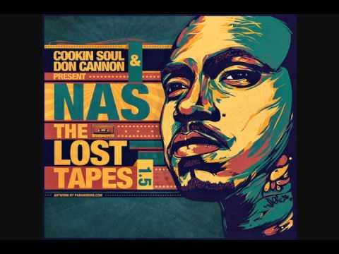 Nas - The Lost Tapes - Revolutionary Warfare