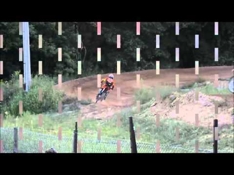 Kevin Graff Jr Racing Bikes And Quad At Evansville Ultra Series 2015