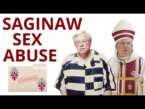 Embattled Saginaw Priest Arrested a Second Time