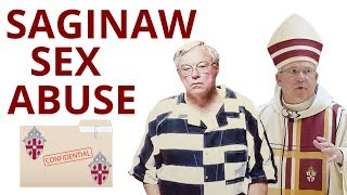 Special Report–Saginaw Sex Abuse