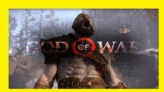 God of War - Le Film Complet En Français (FilmGame) Part 1