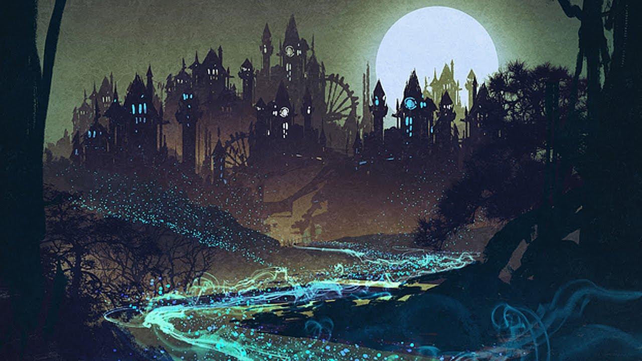 【フリーBGM】Midnight Neverland【戦闘・かっこいい・ゴシック】