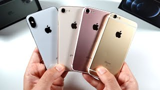 iPhones That You Should Upgrade this year!