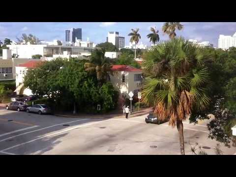 Miami Beach Police Undercover Sting Operation for Pedestrians