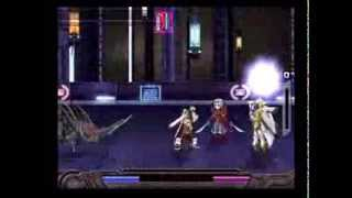 Ar tonelico: Melody of Elemia (PlayStation 2) Playthrough Part 1