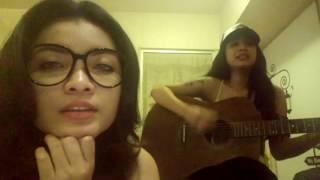 Sheila On 7-Hariku Bersamanya (Cover Up) with Adhetya Odie dan Vic Marlo