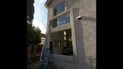 Milgard Window Installation - San Diego, CA