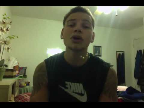 Kane Brown - Getting You Home Cover (Chris Young)