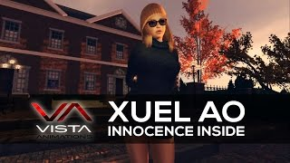 VISTA ANIMATIONS - XUEL AO (Second LIfe)