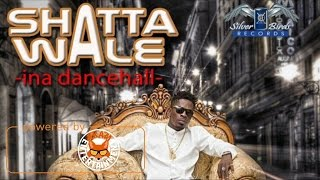 Shatta Wale - Inna Dancehall [Rave Riddim] March 2017