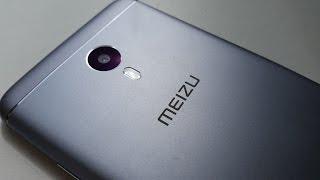 Полный детальный обзор Meizu M3 Note