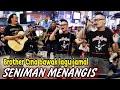 Koh kim loong Tapau lagu Jamal AbdillahMemang padu la guys Ni baru satu malaysia..