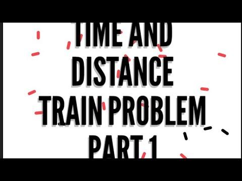 loksewa IQ | S01E11 |Time and distance train problem (part 1) IQ for Adhikrit preparation.
