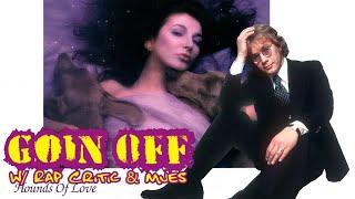 Goin Off 278: Warren Zevon / Kate Bush