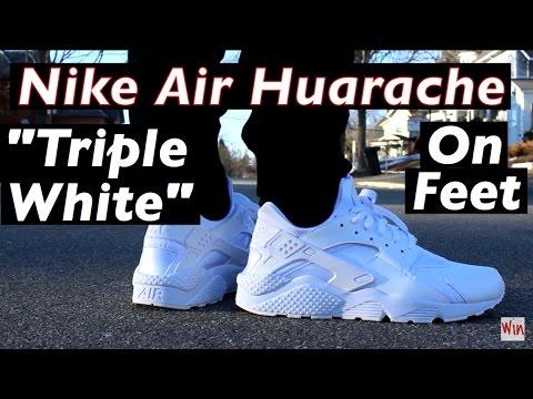 Styled & Profiled - The Nike Air Huarache
