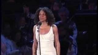 Audra McDonald - What Can You Lose?/Not A Day Goes By