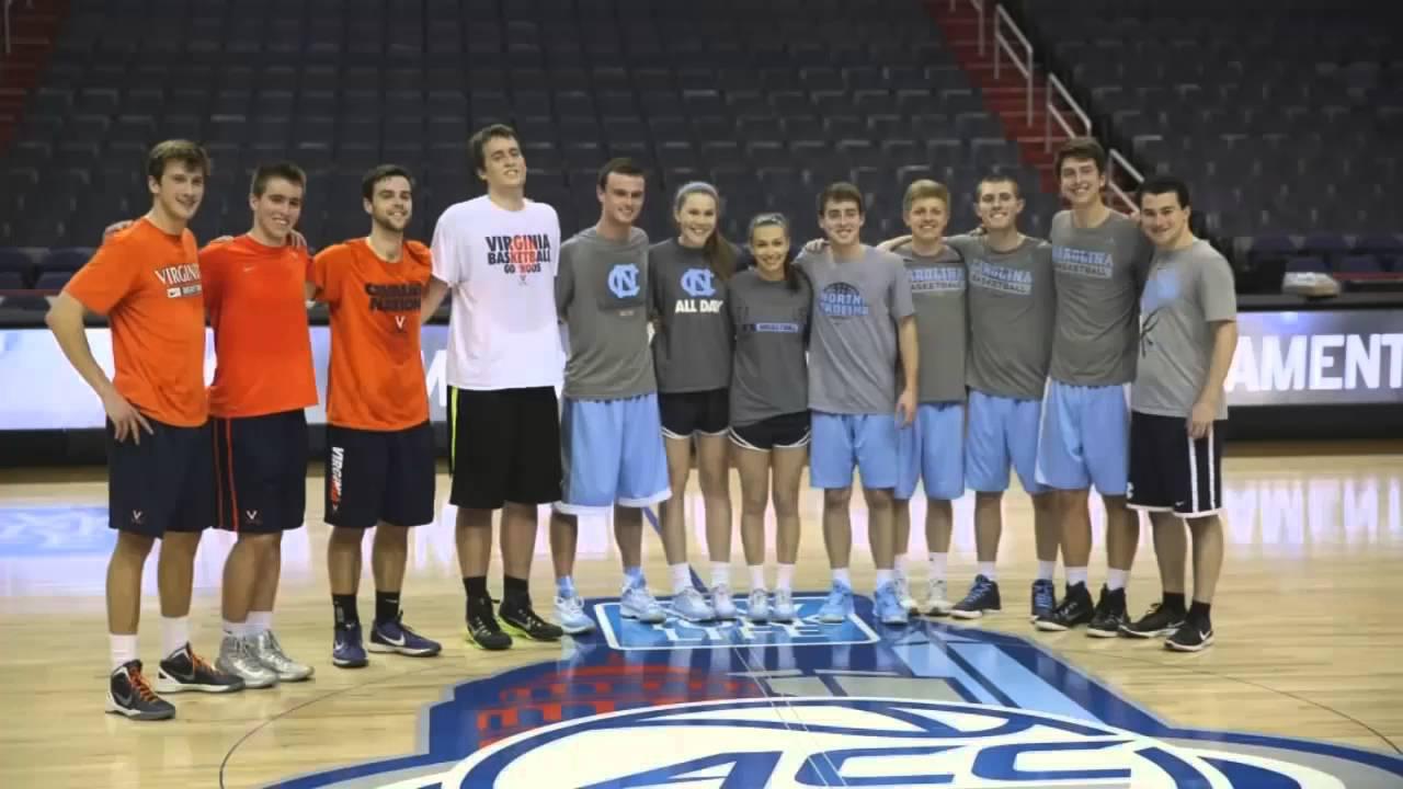 UNC Men's Basketball: Tar Heels Win Inaugural ACC ...