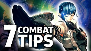 Astral Chain: 7 Combat Tips You Need To Know