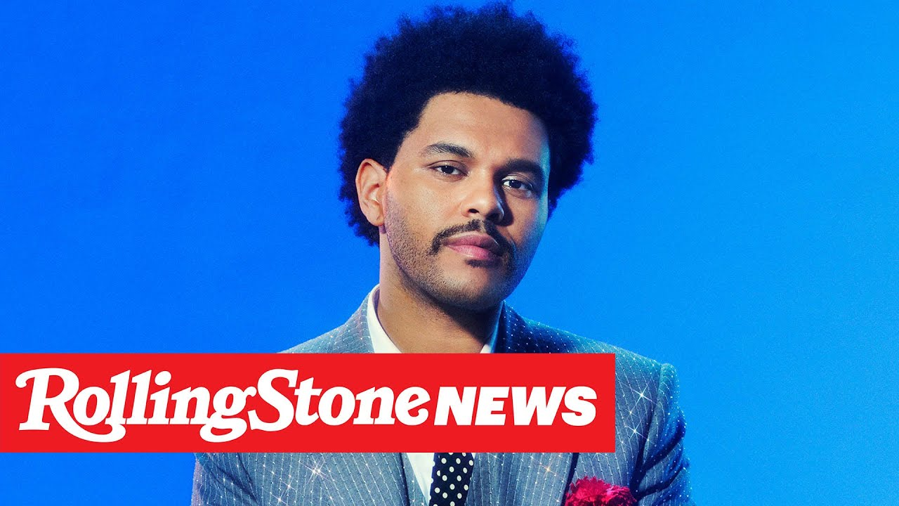 The Weeknd Responds to 2021 Grammys Snub: 'The Grammys Remain Corrupt' | RS News 11/25/20